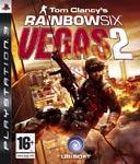 Carátula de Tom Clancy's Rainbow Six Vegas 2 para PlayStation 3