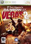 Carátula de Tom Clancy's Rainbow Six Vegas 2 para Xbox 360