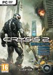 Carátula de Crysis 2 para PC