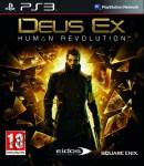 Carátula de Deus Ex: Human Revolution para PlayStation 3