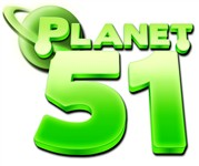 Car�tula de Planet 51 para PlayStation 2
