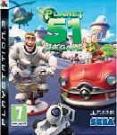 Carátula de Planet 51 para PlayStation 3