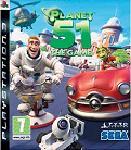 Carátula de Planet 51 para PlayStation 3