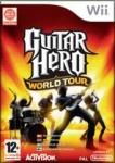 Carátula de Guitar Hero World Tour para Wii