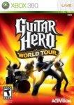 Carátula de Guitar Hero World Tour para Xbox 360
