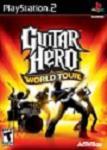 Carátula de Guitar Hero World Tour para PlayStation 2