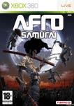 Carátula de Afro Samurai para Xbox 360