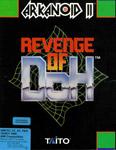Carátula o portada EEUU del juego Arkanoid 2: Revenge of Doh para PC