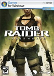Carátula de Tomb Raider Underworld para PC