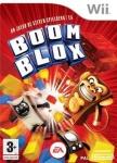 Carátula de Boom Blox