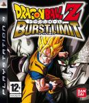 Carátula de Dragon Ball Z: Burst Limit para PlayStation 3