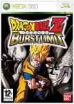 Carátula de Dragon Ball Z: Burst Limit para Xbox 360