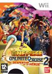 Carátula de One Piece Unlimited Cruise 2: El despertar de un héroe