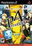 Carátula de Shin Megami Tensei: Persona 4 para PlayStation 2