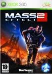 Carátula de Mass Effect 2 para Xbox 360