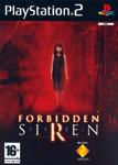 Car�tula de Forbidden Siren