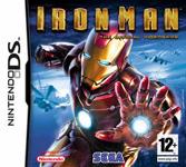 Carátula de Iron Man
