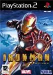 Carátula de Iron Man para PlayStation 2