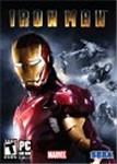 Carátula de Iron Man para PC