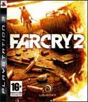 Car�tula de Far Cry 2 para PlayStation 3
