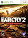 Carátula de Far Cry 2 para Xbox 360