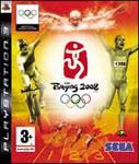 Car�tula de Beijing 2008 para PlayStation 3