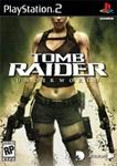 Carátula de Tomb Raider Underworld para PlayStation 2