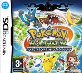 Carátula de Pokémon Ranger: Sombras de Almia