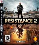 Carátula de Resistance 2 para PlayStation 3