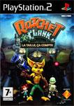 Carátula de Ratchet & Clank: El tamaño importa para PlayStation 2