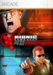 Carátula de Bionic Commando Rearmed para Xbox 360 - XLB
