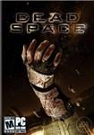 Car�tula de Dead Space para PC