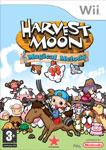 Car�tula de Harvest Moon: Magical Melody