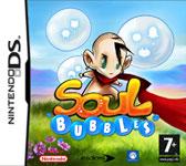 Carátula de Soul Bubbles