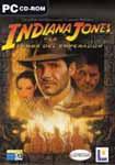 Carátula o portada No definida del juego Indiana Jones y la Tumba del Emperador para PC