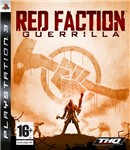 Car�tula de Red Faction: Guerrilla
