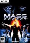 Car�tula de Mass Effect