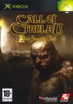 Carátula de Call of Cthulhu: Dark Corners of the Earth para Xbox