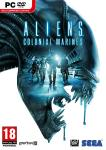 Carátula de Aliens: Colonial Marines para PC