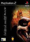 Carátula de Twisted Metal Black para PlayStation 2