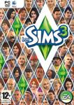 Carátula de Los Sims 3