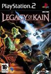 Carátula de Legacy of Kain: Defiance para PlayStation 2