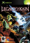 Carátula de Legacy of Kain: Defiance para Xbox