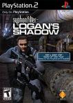 Carátula de Syphon Filter: Logan's Shadow para PlayStation 2