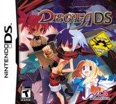 Carátula de Disgaea DS para Nintendo DS