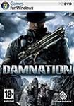 Carátula de Damnation para PC