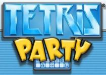 Carátula de Tetris Party