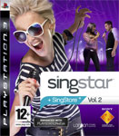 Carátula de SingStar Vol. 2
