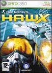 Carátula de Tom Clancy's HAWX para Xbox 360
