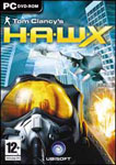 Carátula de Tom Clancy's HAWX para PC